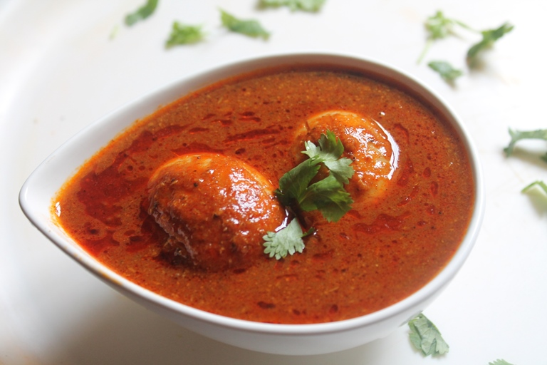 Egg curry chicken gharwala egg curry forumfinder Images